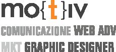 Motiv Comunicazione Logo
