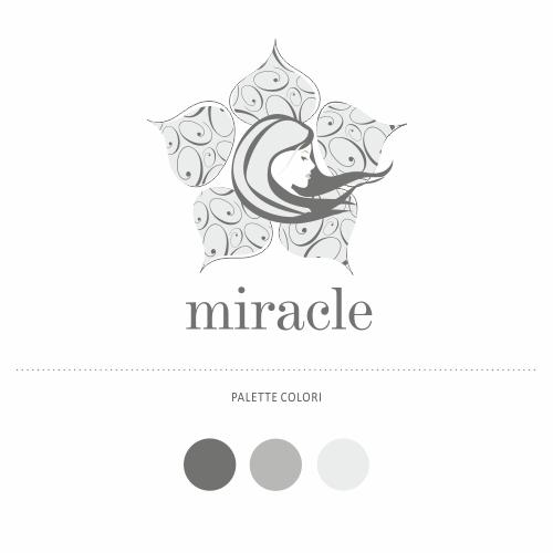 Realizzazione logo centro estetico