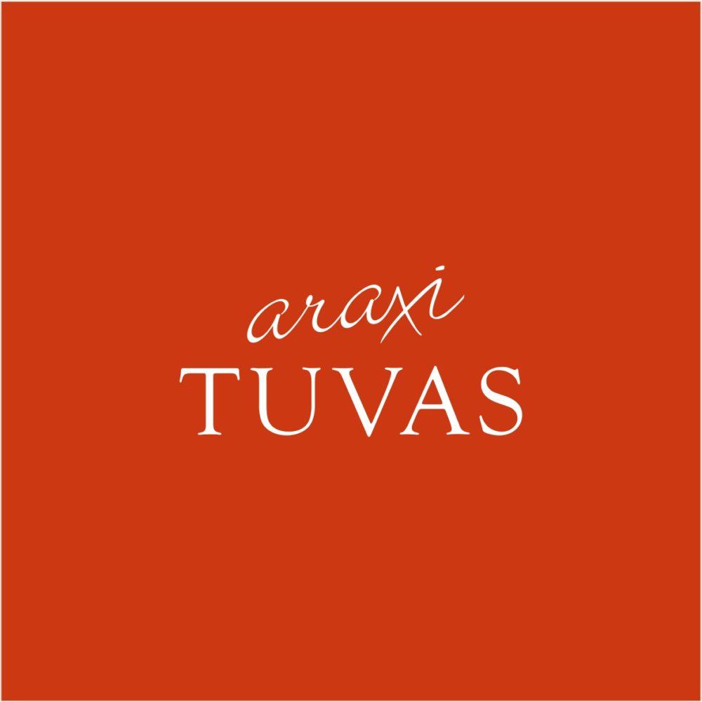Logo Araxi Tuvas